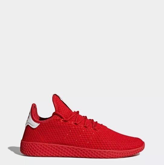 d4f90d26519 Tênis adidas Originals Pharrell Williams Hu Preço Baixo - R  201