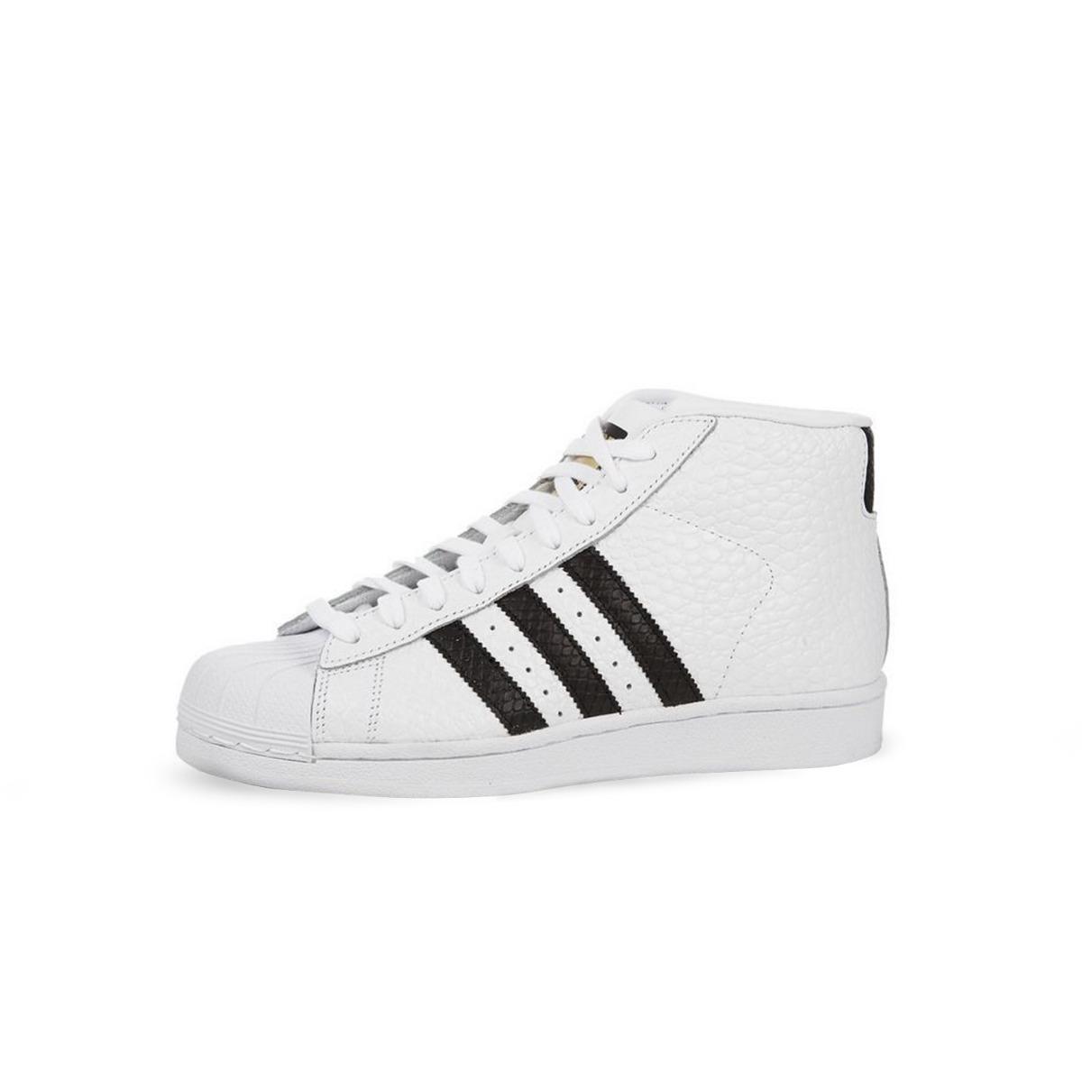 tênis adidas originals pro model animal masculino - original. Carregando  zoom. 0033a3d5d8b37