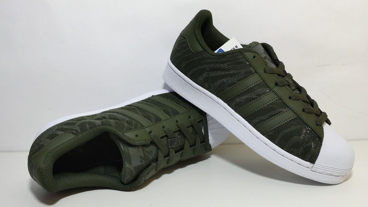 innovative design 2ef0c f6c20 tênis adidas originals superstar glitter mesh. Carregando zoom.