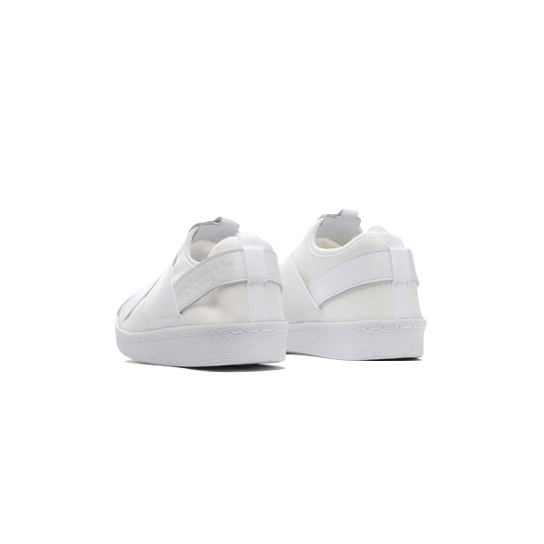 a470f2b57 Tênis adidas Originals Superstar Slip On W Branco - R  349