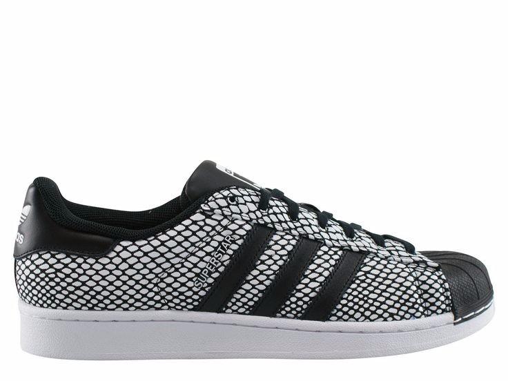 c8e00a8e595ce Tênis adidas Originals Superstar Snake Pack Sneakers 1magnus - R ...