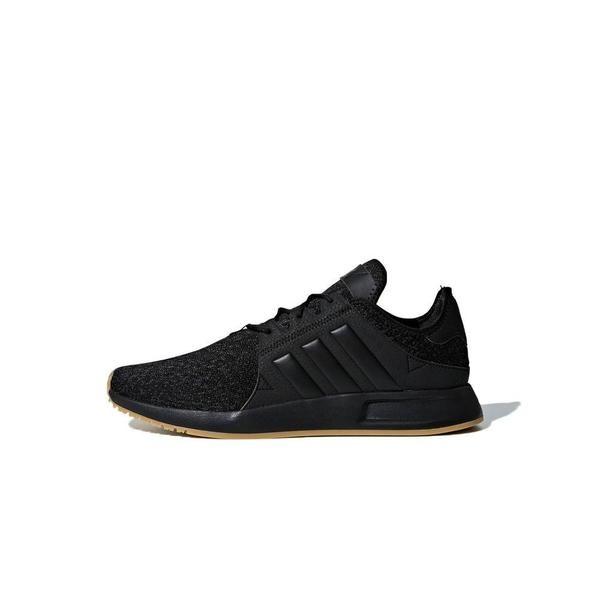 b0ff49de756 Tênis adidas Originals X  plr Preto natural - R  349