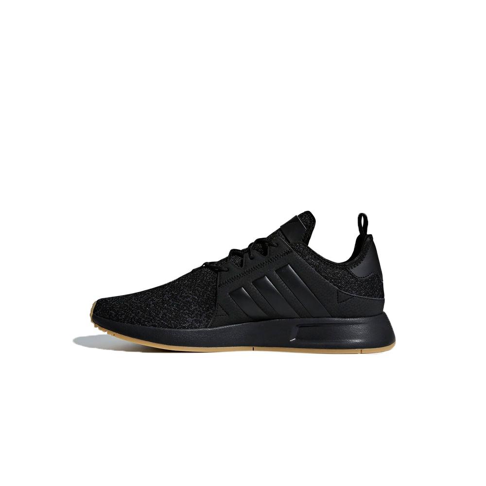 bc18da1a7f4 tênis adidas originals x  plr preto natural. Carregando zoom.