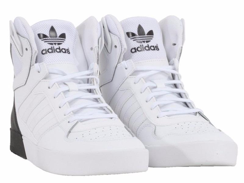 4af633321ff Tênis adidas Originals Zestra Sneaker Branco
