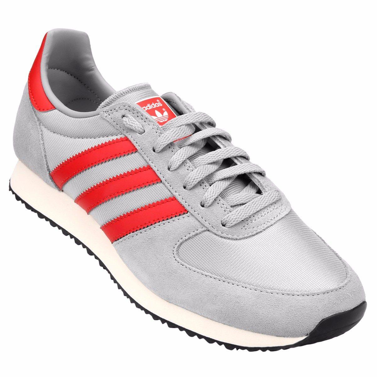 tênis adidas originals zx racer masculino original + nf. Carregando zoom. ebbd900507926