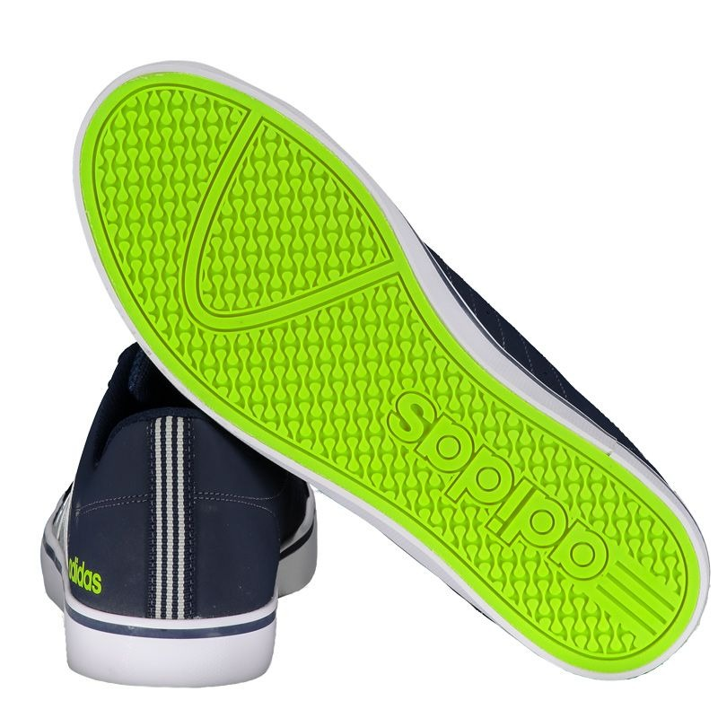 b21fe34d86 Tênis adidas Pace Vs Marinho - Futfanatics - R$ 199,90 em Mercado Livre