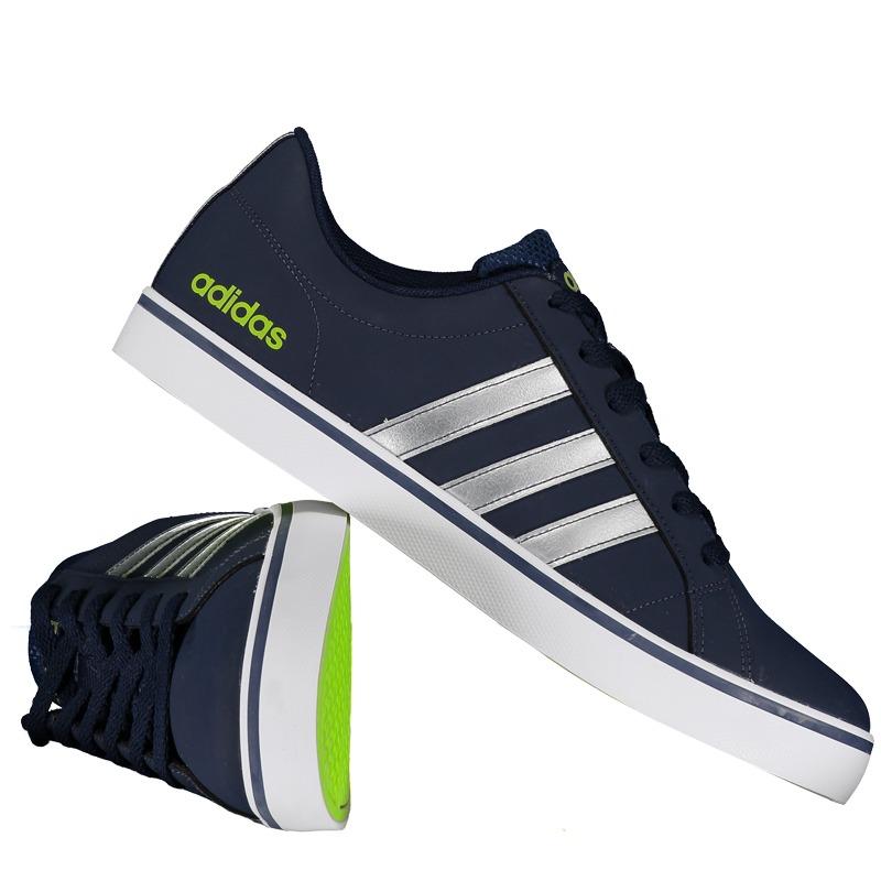 be4b7df1c7 Tênis adidas Pace Vs Marinho - Futfanatics - R$ 199,90 em Mercado ...