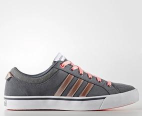 83786a201e2 Tenis Adidas - Skate Rosa - Tênis no Mercado Livre Brasil