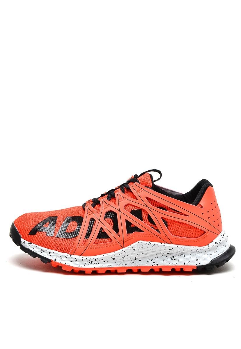 37ac41d71e tênis adidas performance vigor bounce laranja preto. Carregando zoom.