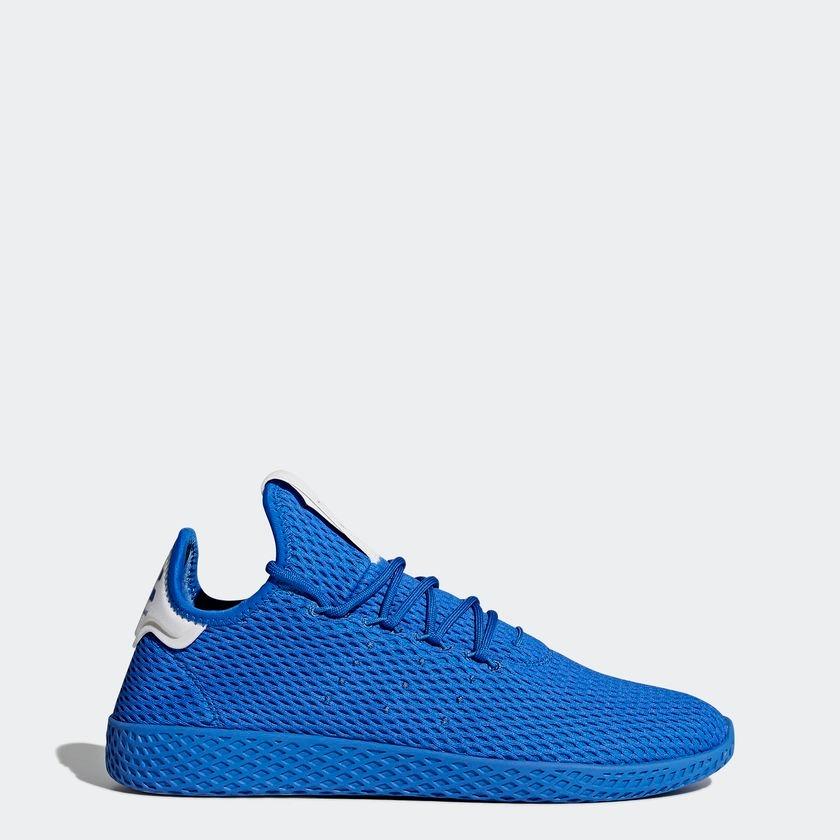 tênis adidas pharrell williams hu masculino lançamento. Carregando zoom. 1e80d6600ff45