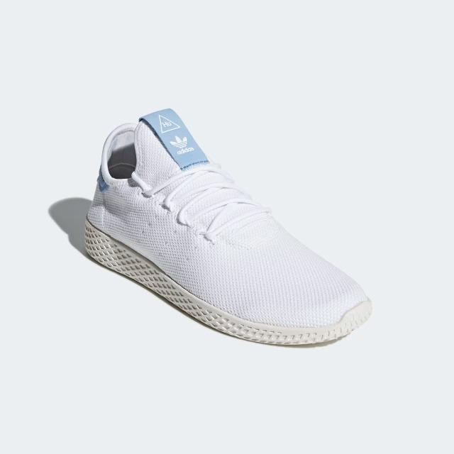 62dad2ff083f4 Tênis adidas Pharrell Williams Tennis Hu Original - Footlet - R  389 ...