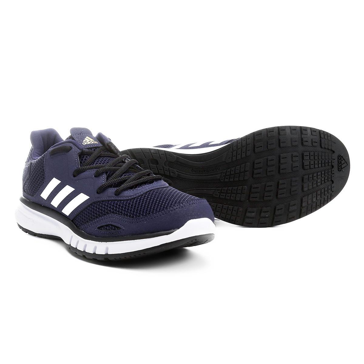 0edd6f6897 tênis adidas protostar masculino corrida academia crossfit. Carregando zoom.  classic shoes 30a5a 2d5c6 ...