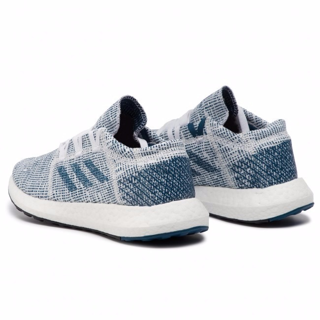 Tênis adidas Pure Boost Go W Original Nf Corrida - R  529 a2c65cfbd5b76