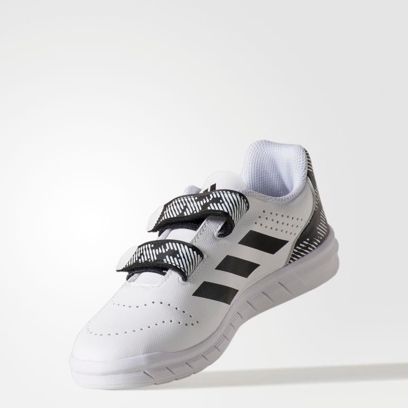 tênis adidas quicksport cf c - infantil confortável original. Carregando  zoom. 4fd33c849095a