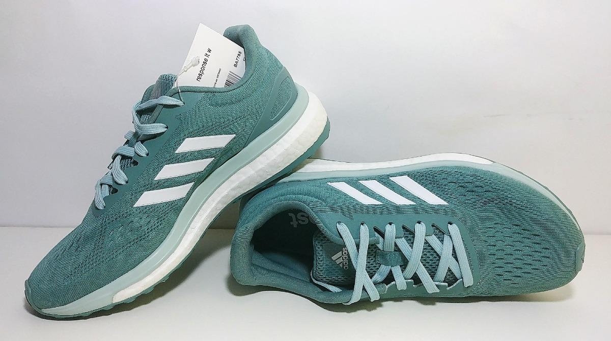 tênis adidas response boost lt feminino. Carregando zoom. 8ad0162be23b3