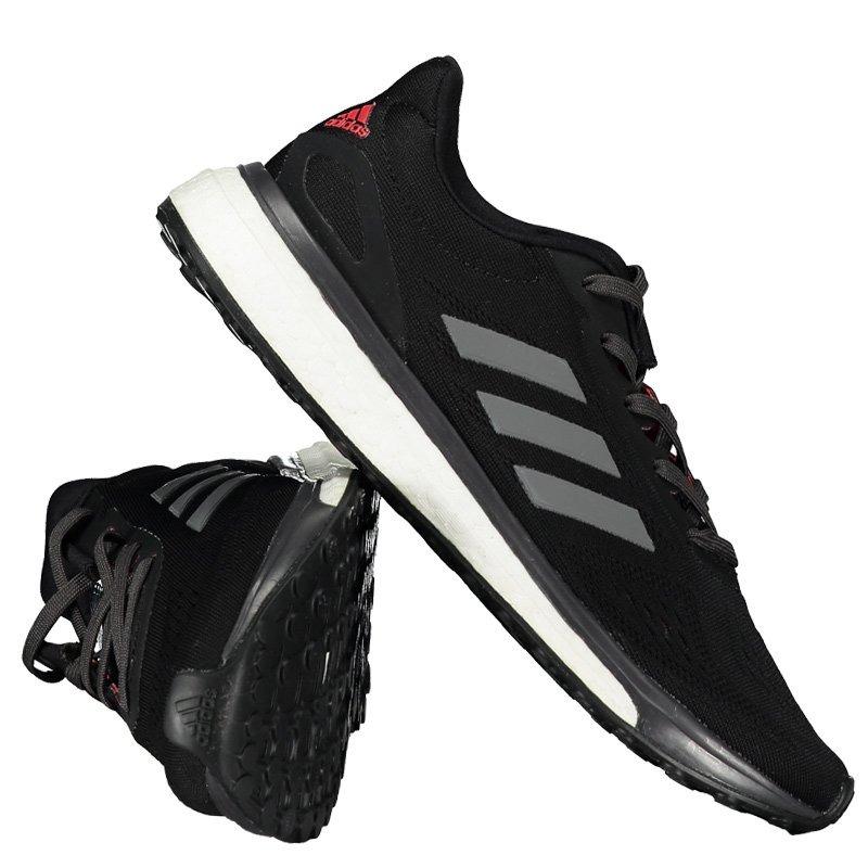 4a7f5e3a296f9c tênis adidas response limited feminino preto. Carregando zoom.