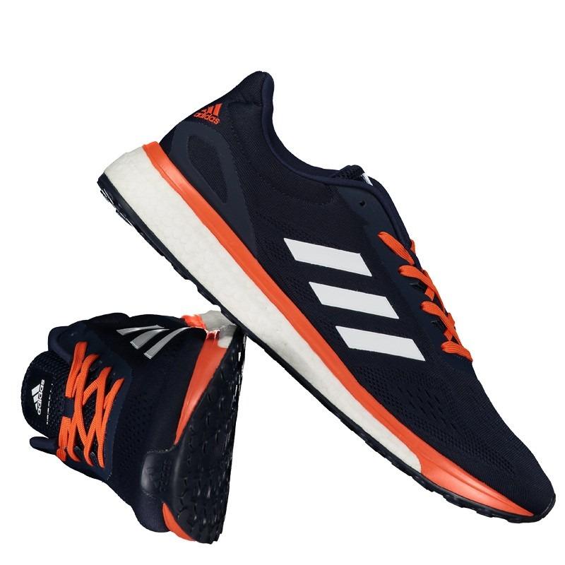 65d449eabb25e6 tênis adidas response limited marinho. Carregando zoom.