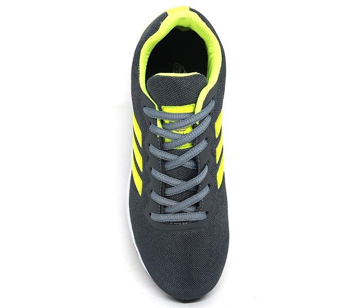7777d6375 Tênis adidas Runner Extreme Grafite E Verde Resistente Na Cx - R ...