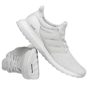217a4419949 Adidas De 1000 Laranja - Tênis Textil Branco no Mercado Livre Brasil