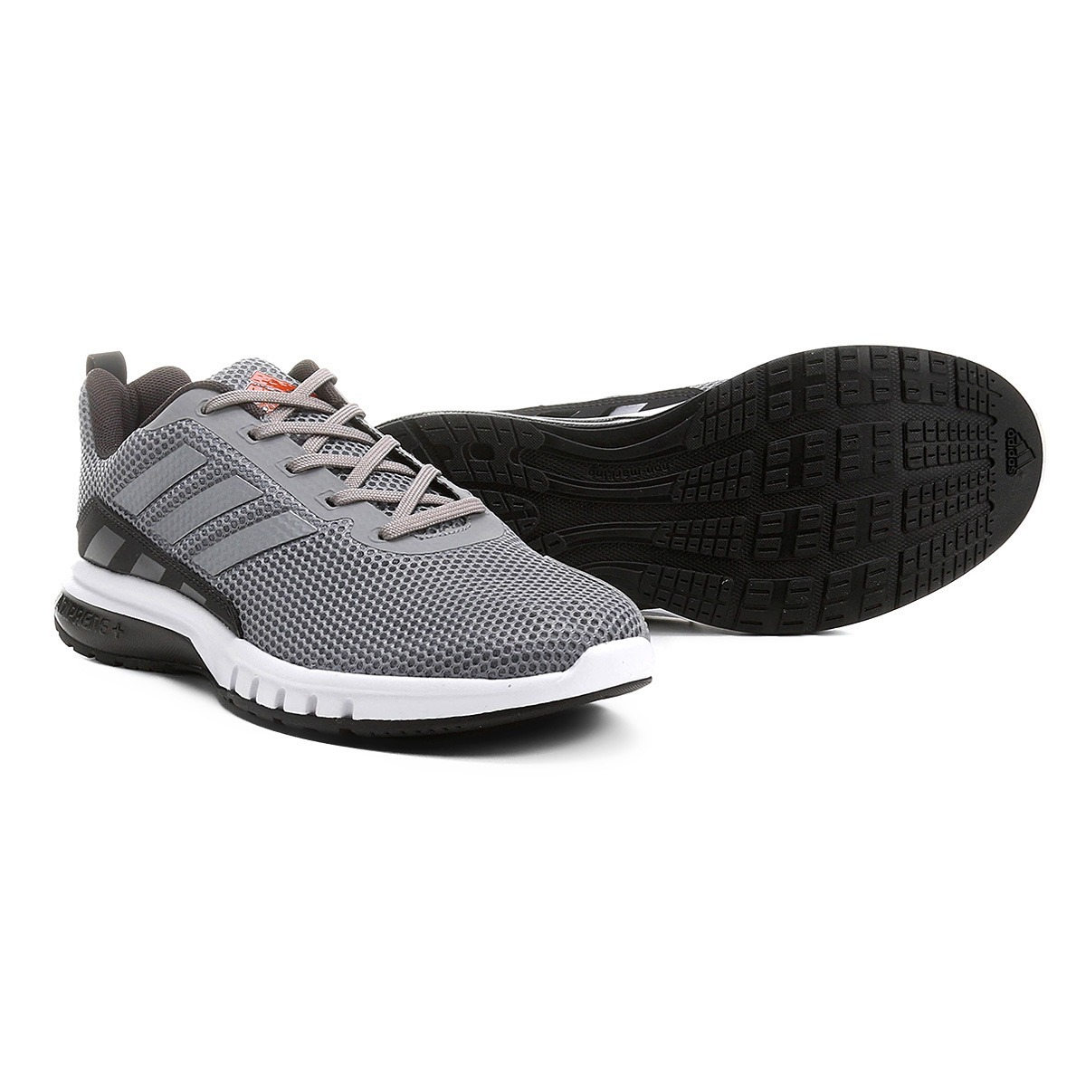 ... tênis adidas skyrocket masculino running. Carregando zoom. wholesale  outlet fb25f 823eb ... 7c3a6a1928b5a