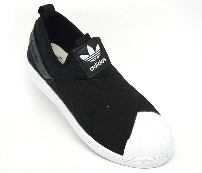 c2c945859c9 Tênis adidas Slip On Originals - R  200
