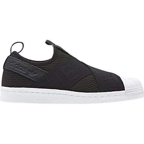 tênis adidas slip on unissex lançamento bordado importado