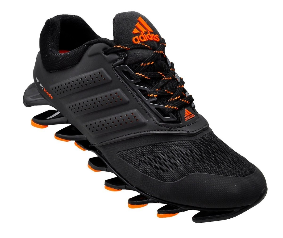 46b73efba1 tênis adidas spring blade drive 30% limpa estoque. Carregando zoom.