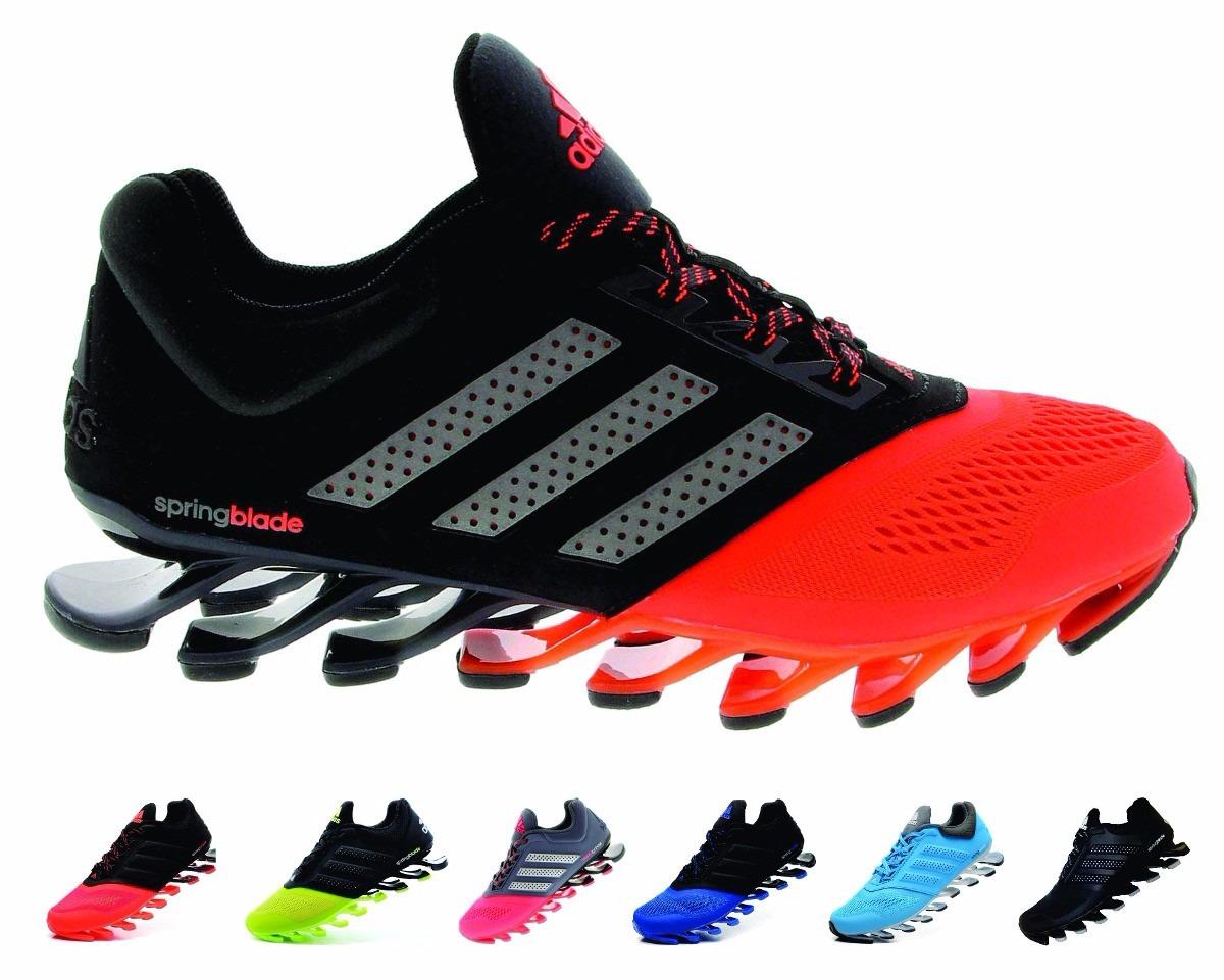 ... greece tênis adidas springblade 3 drive masculino frete grátis. carregando  zoom. 15bc0 46707 12113991661ee