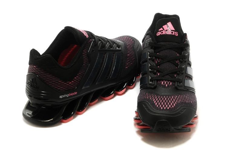 adidas springblade drive 2 rosa e preto