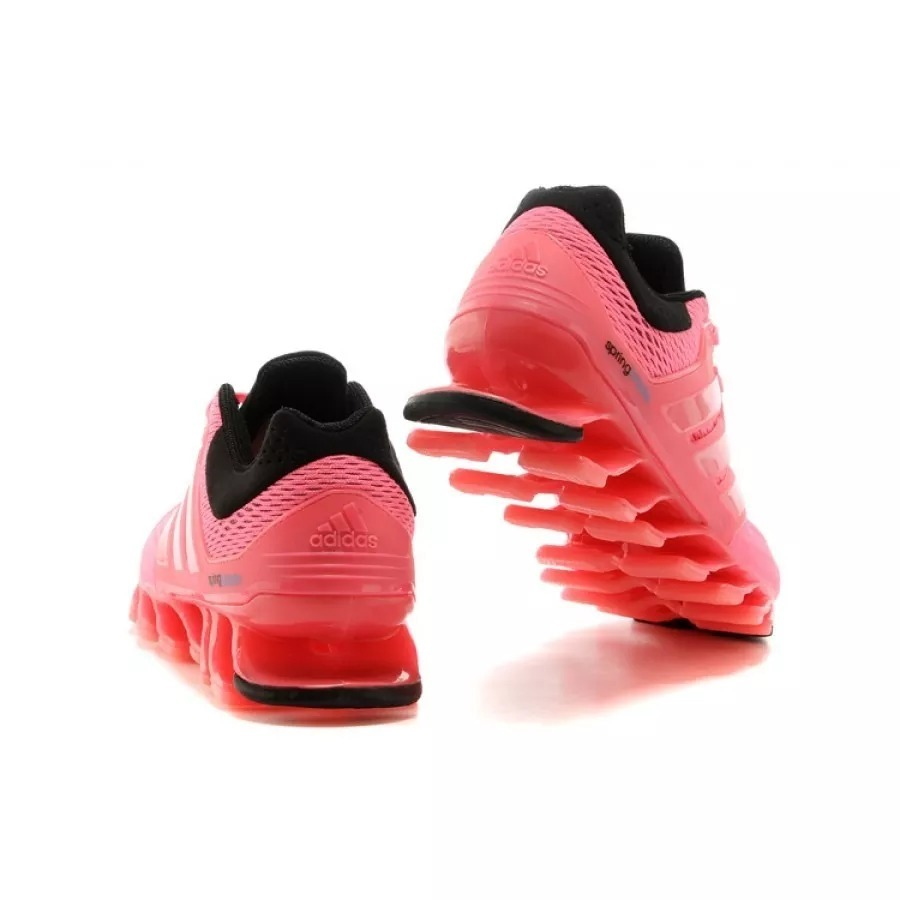 adidas springblade 3 todo rosa