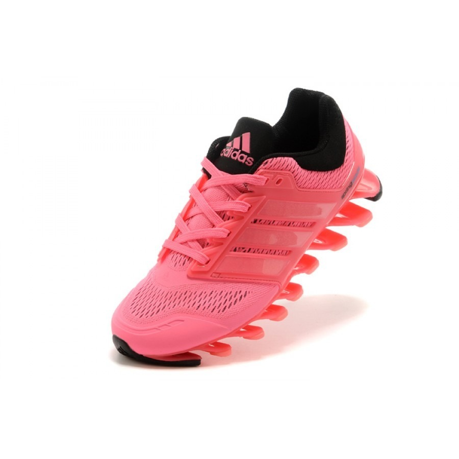 adidas springblade drive todo rosa