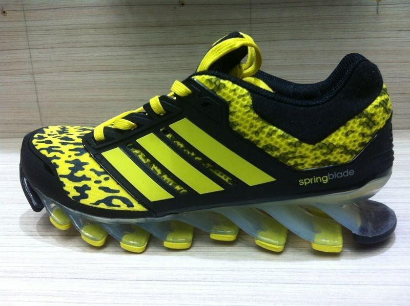 ... tênis adidas springblade 3 lançamento pronta entrega !!!! Carregando  zoom. c1a7277c9cbc7