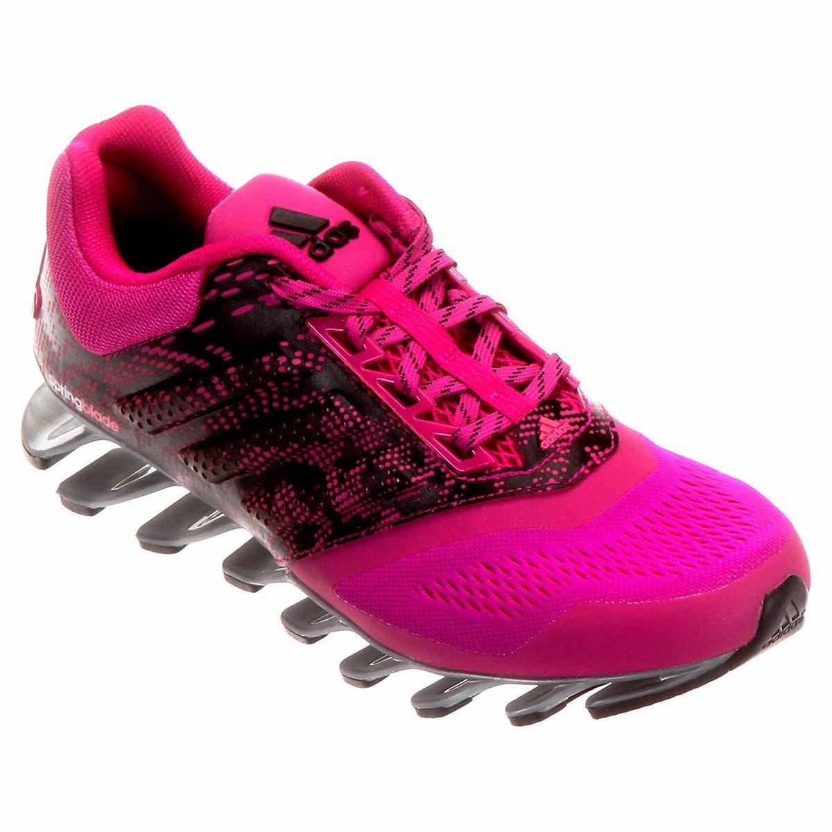 buy online 0c1af 93eba Tênis adidas Springblade Drive 2 Feminino De 999,90 Por