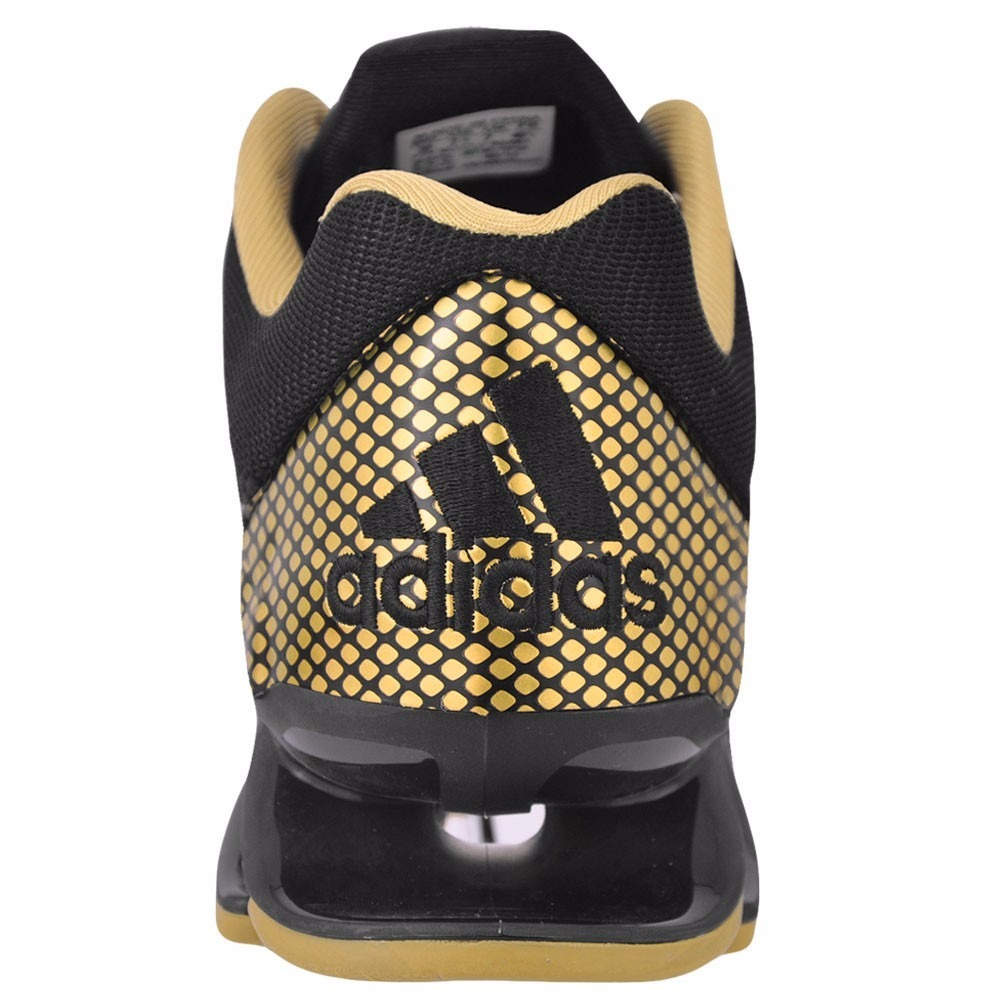 0837e49e618 ... discount tênis adidas springblade drive 2 gold pack masc original nfe. carregando  zoom. c9fdb