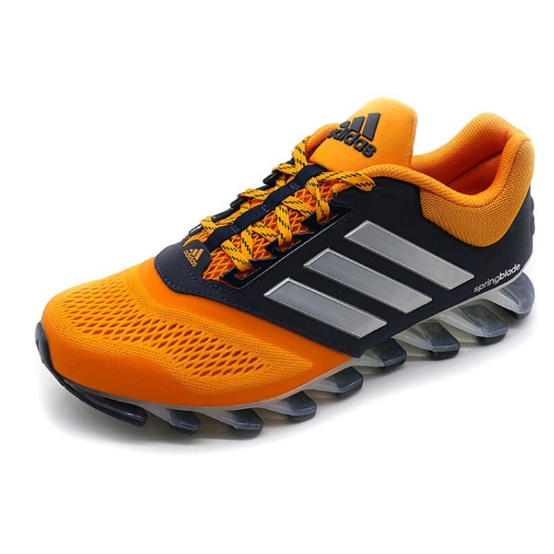 tênis adidas springblade drive 2 laranja original - footlet. Carregando  zoom. 924aafc267abc