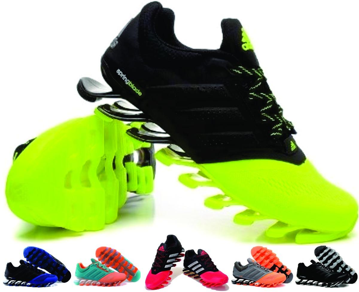 3cfb070ea0 ... get tênis adidas springblade drive 2 masculino. carregando zoom. 98c88  16a7b