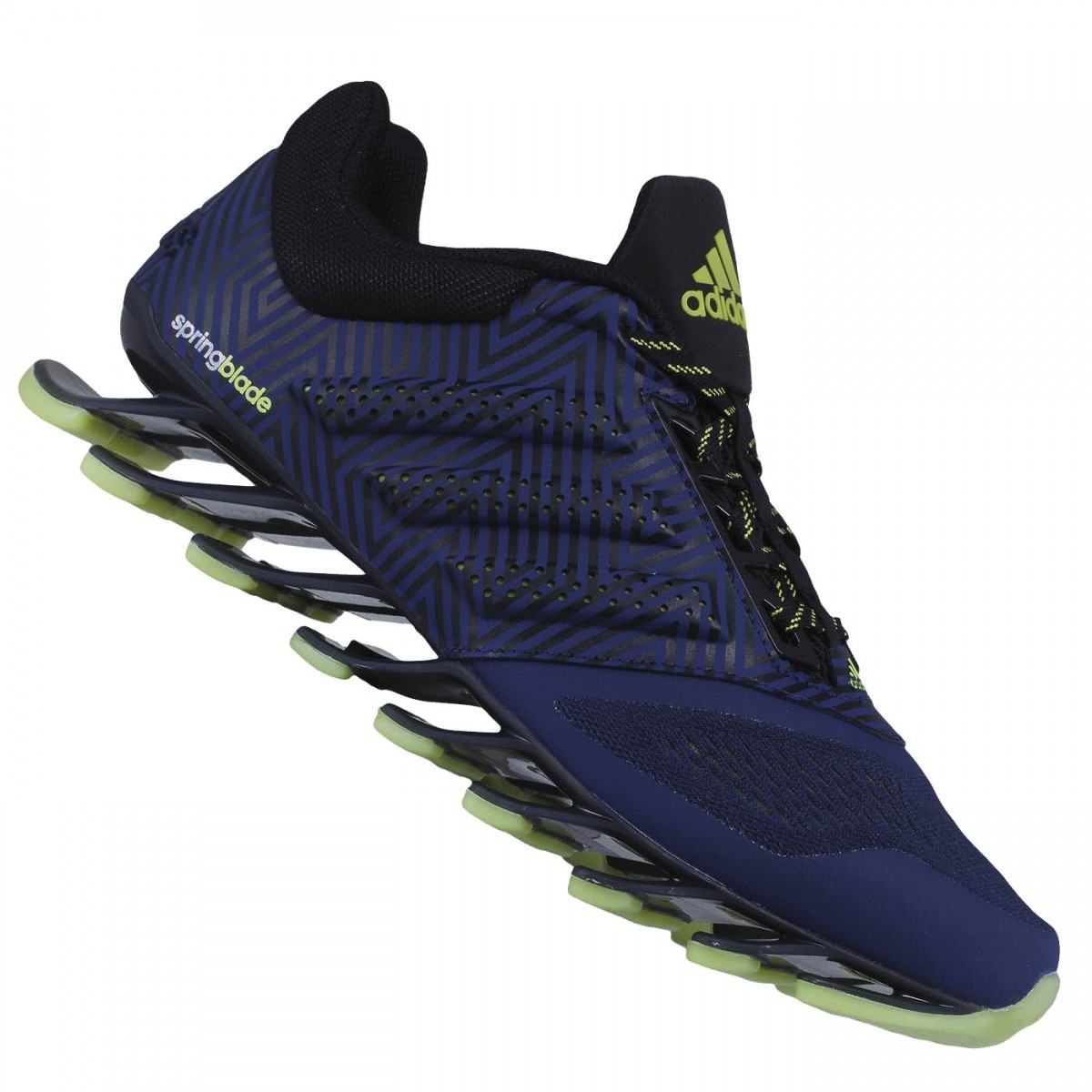 aecde5ff9 Tênis adidas Springblade Drive 2 - Masculino - R$ 799,90 em Mercado ...