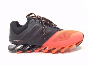 the latest 7e673 805fd Adidas Springblade Outlet 100% Original Masculino - Tênis com o Melhores  Preços no Mercado Livre Brasil
