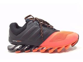 code promo 560b6 6a977 Tênis adidas Springblade Drive 4 2.0 Masculino Lançamento