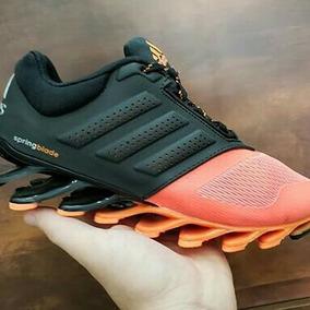 204fd25295 Tenis Reebok Lançamento Masculino Adidas Springblade Razor - Calçados,  Roupas e Bolsas com o Melhores Preços no Mercado Livre Brasil