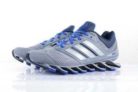 Adidas springblade bianco