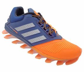 3e0661c029 Tenis Adidas Derby G29632 Masculino Outros Modelos - Tênis Azul em ...