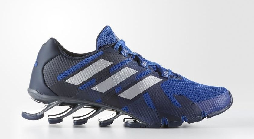 buy popular 829c4 4adfa ... reduced tênis adidas springblade e force m original novo com n.f..  carregando zoom.