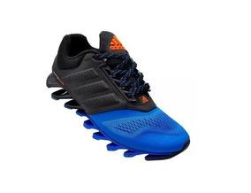 timeless design 5dbb0 4c37e Adidas Springblade Azul Bebe Camuflado - Calçados, Roupas e Bolsas com o  Melhores Preços no Mercado Livre Brasil