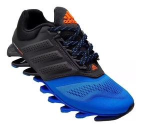 d8be9a997c6b9 Tenis Adidas Springblade Rajado - Tênis com o Melhores Preços no ...
