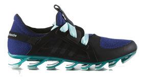 newest 7f45b 5e830 Tênis adidas Springblade Nanaya Original - Promoção