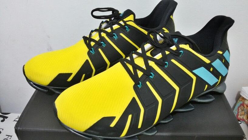 695f09260f7 ... best tênis adidas springblade pro m número 42. carregando zoom. 198ec  9b8fc