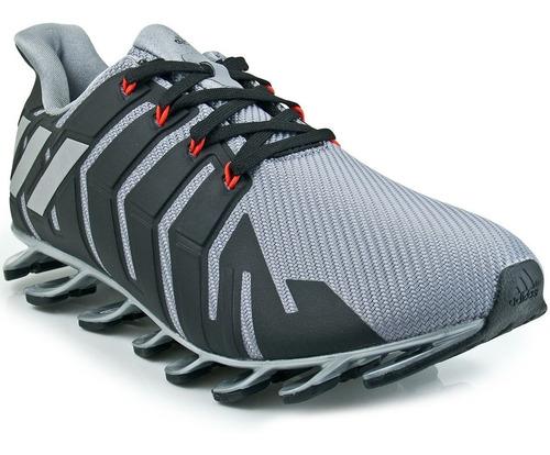 tênis adidas springblade pro original com nota (promoção)