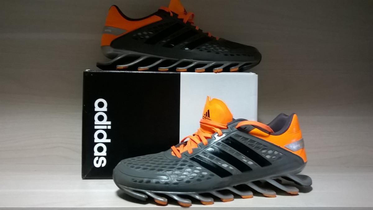 7dba4d33cc5 ... germany tênis adidas springblade pro original número 42 até 44.  carregando zoom. 44d7c 78562