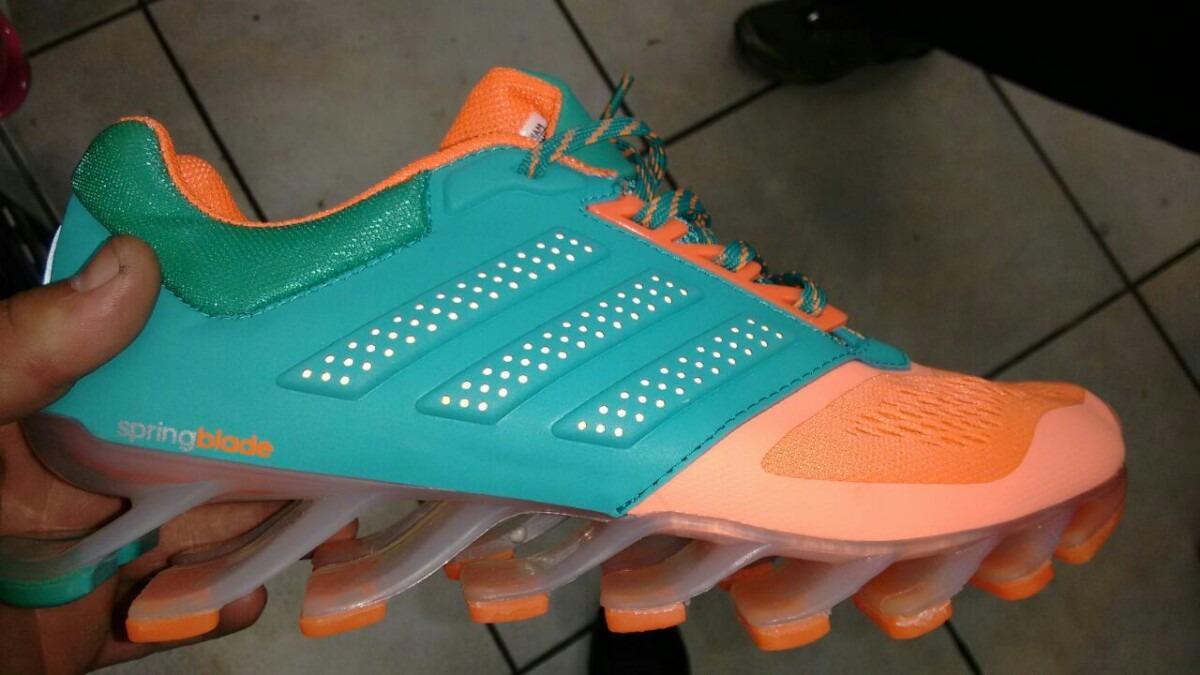 dbbae5e34be tênis adidas springblade pronta entrega barato. Carregando zoom.